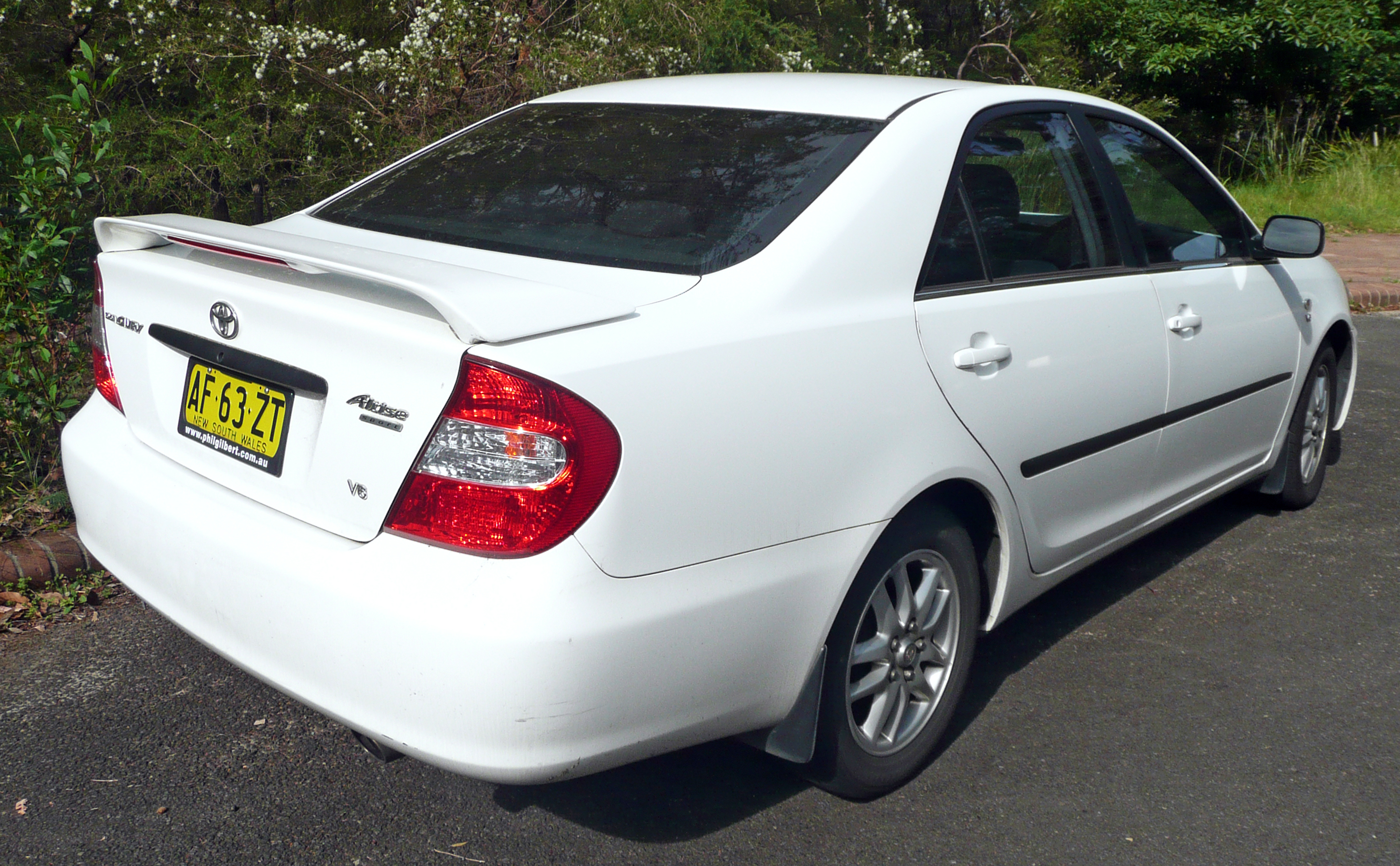 File 2003 2004 Toyota Camry Mcv36r Altise Sport Sedan 02