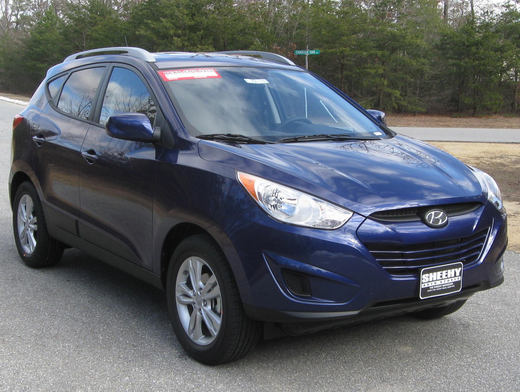 File 2010 Hyundai Tucson Gls 3 01 06 2010 Jpg