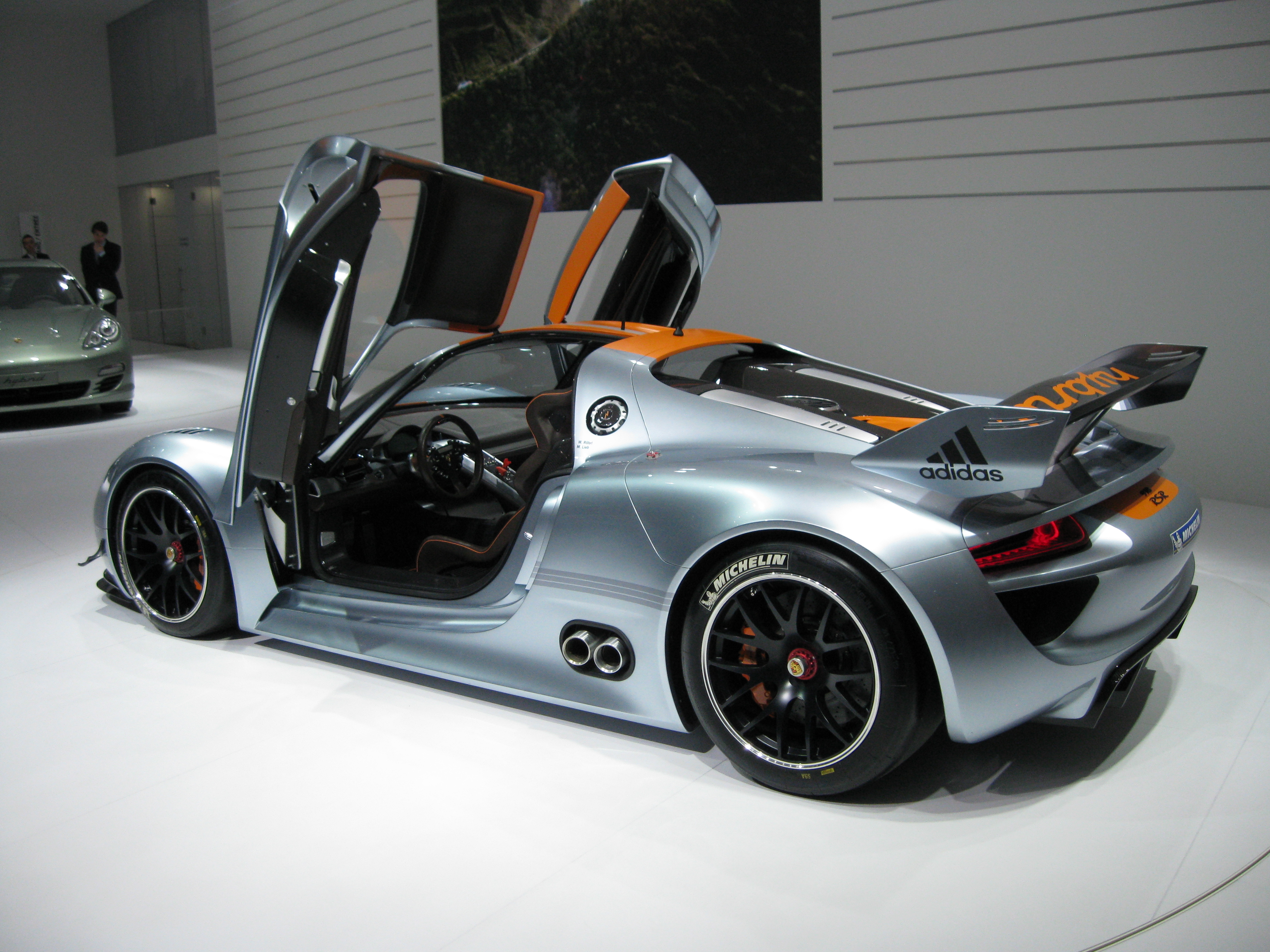 Most Expensive Car Parts Brand List