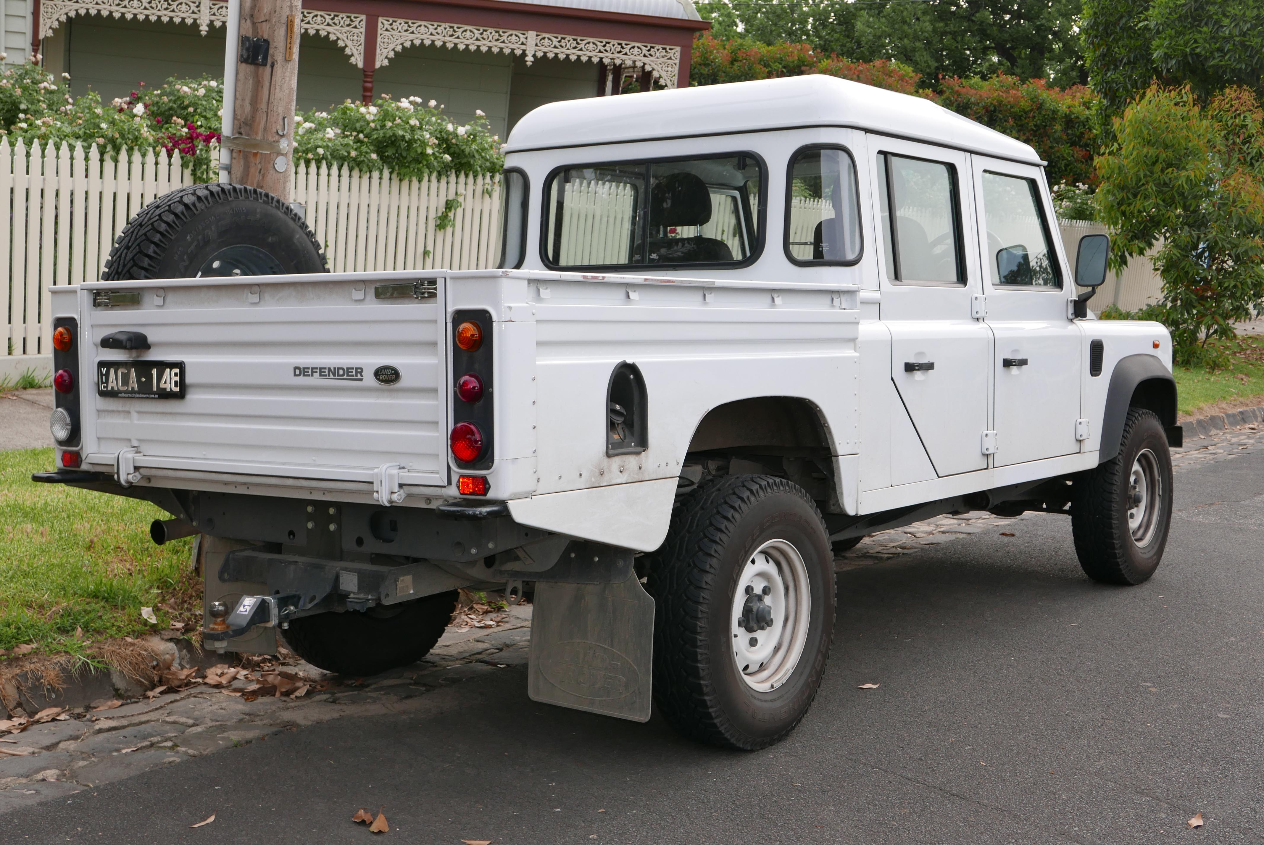 land rover defender 2015 4 door. file2013 land rover defender l316 my13 130 4door utility 2015 4 door