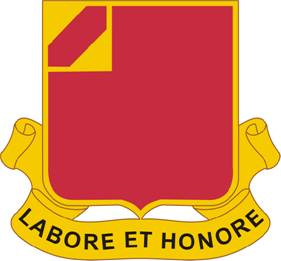 22nd Field Artillery Regiment Military unit