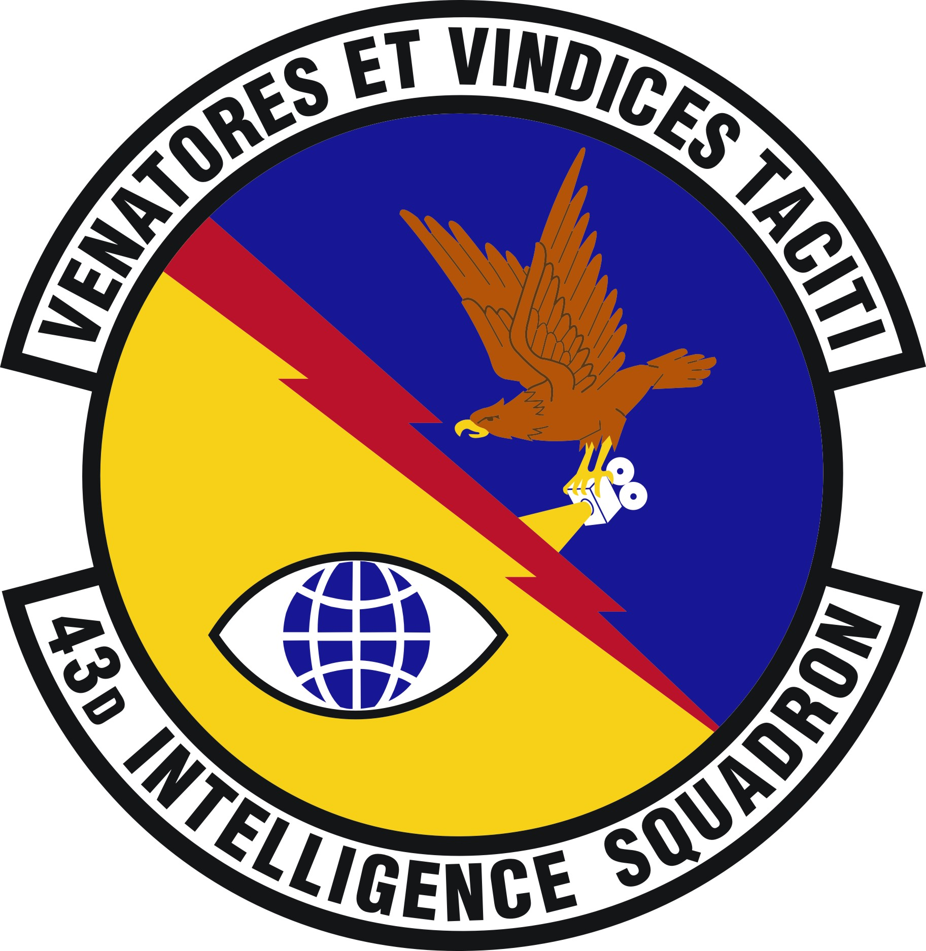 43rd Intelligence Squadron Wikipedia