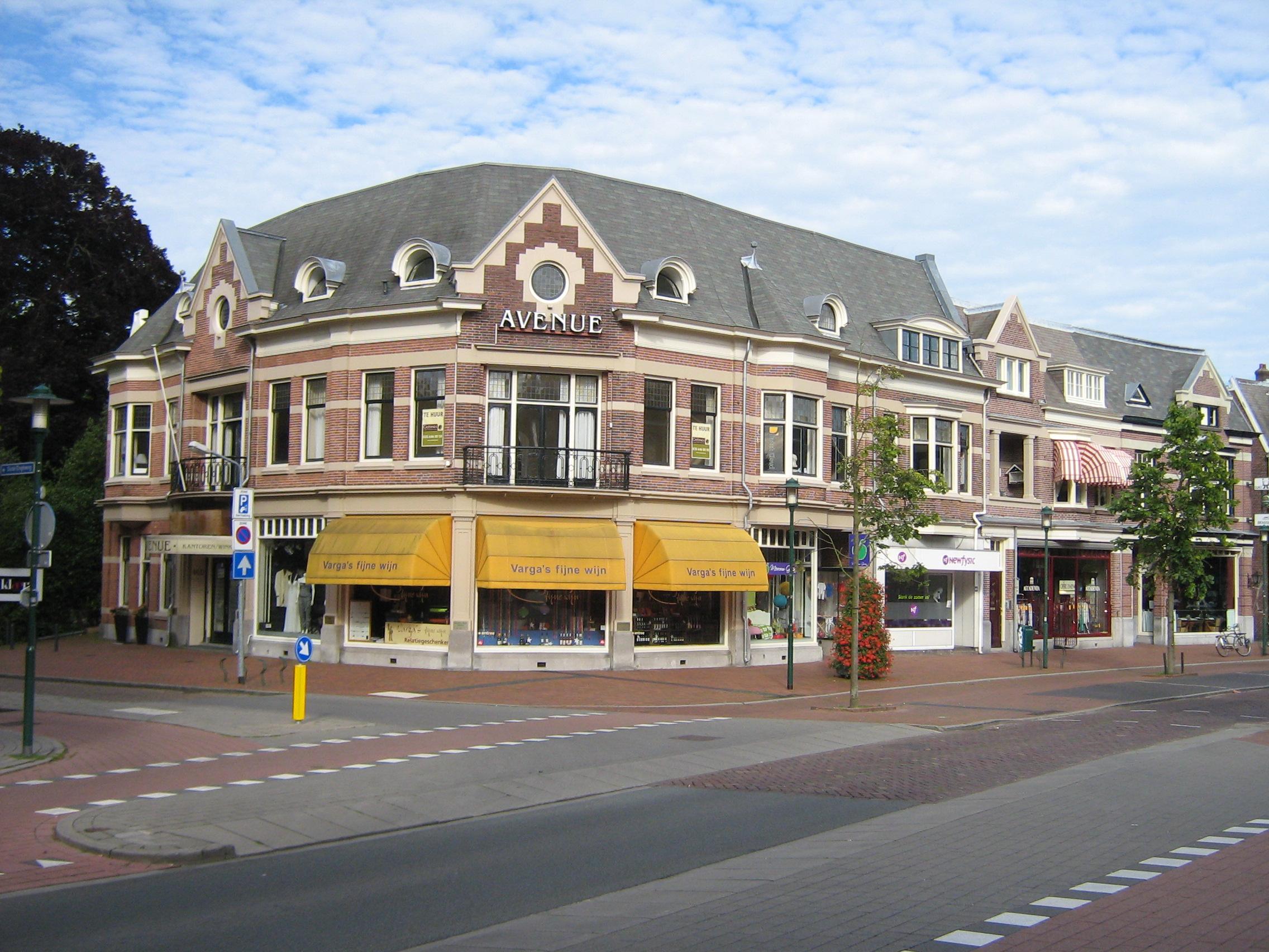 dating nl Hilversum