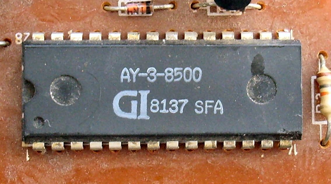 AY-3-8500-7
