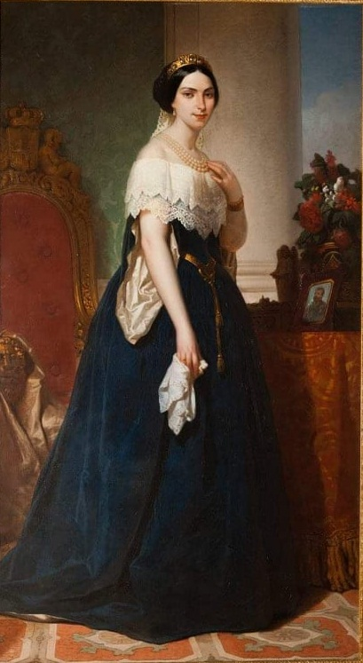 Adelaide of Austria, wife of Victor Emmanuel II.jpg