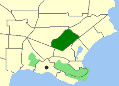 Spencer Park, Western Australia Suburb of Albany, Western Australia