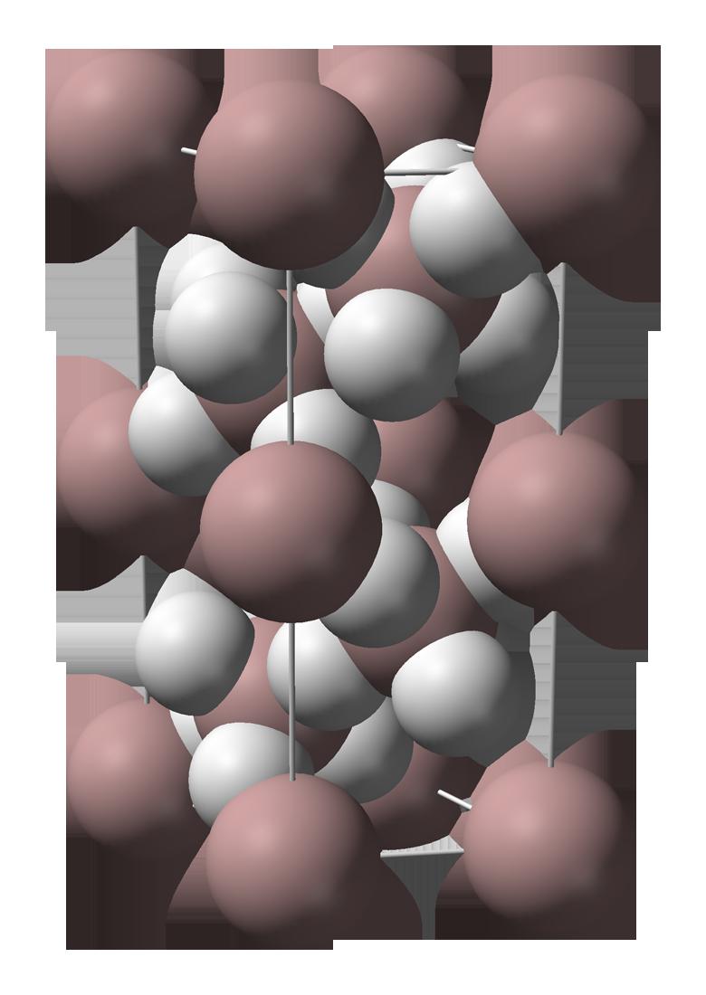 Aluminium Hydride