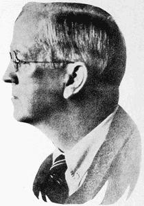 Arthur Brisbane American newspaper editor