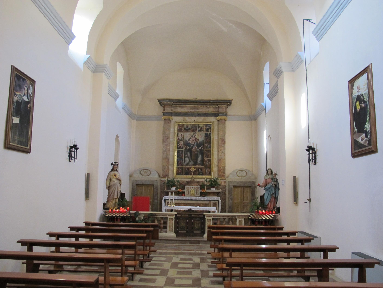 File assisi san pietro interno 03 oratorio jpg for Interno san pietro
