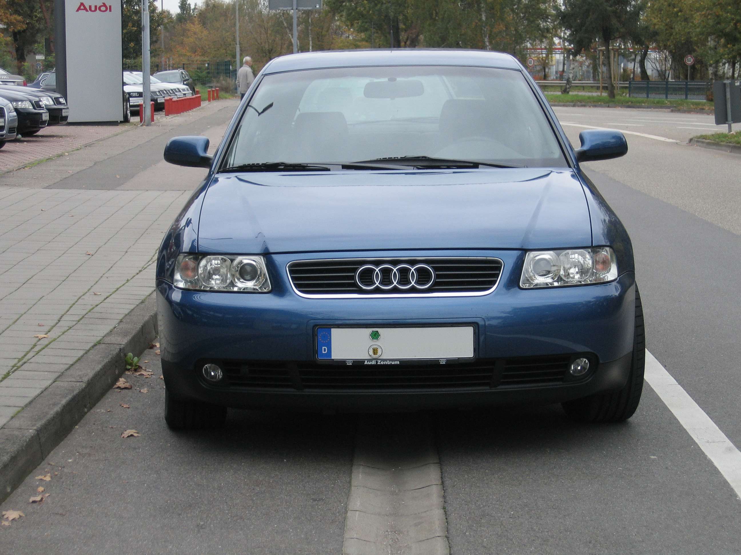 File Audia3 8l 18t Jpg Wikimedia Commons