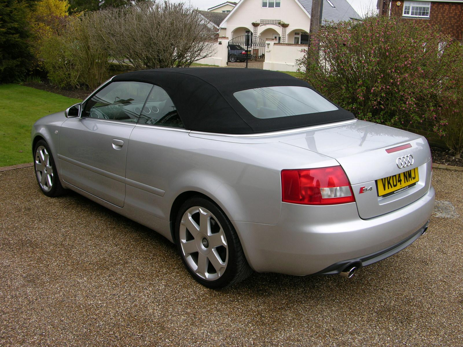 file audi s4 cabriolet flickr the car spy 1 jpg. Black Bedroom Furniture Sets. Home Design Ideas