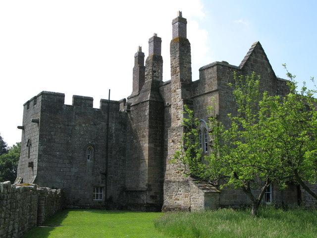 Aydon Castle 2