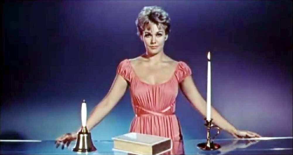 Bell, Book and Candle – Wikipédia, a enciclopédia livre