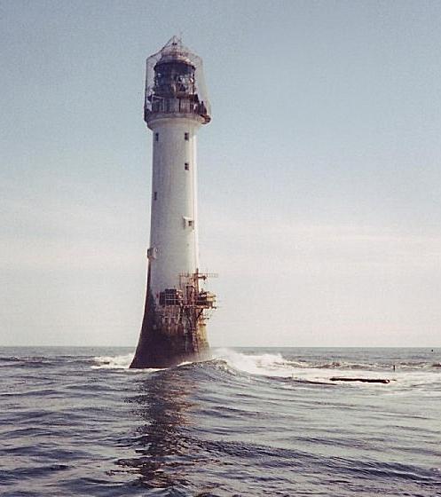 Bell rock lighthouse essay