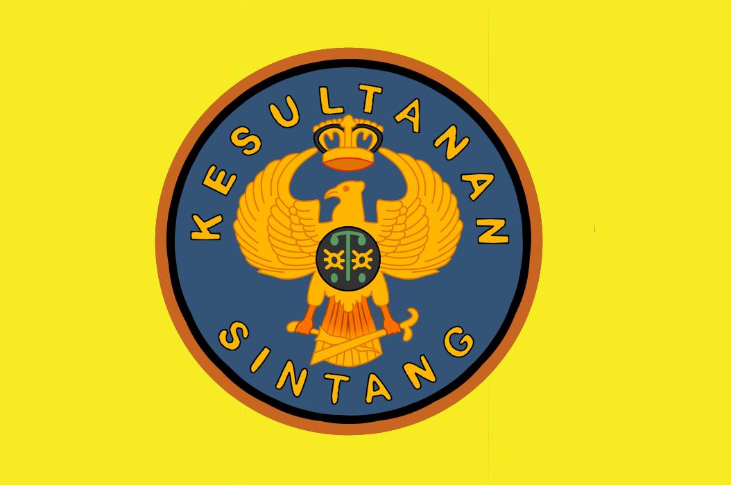 File Bendera Kerajaan Sintang Png Wikipedia