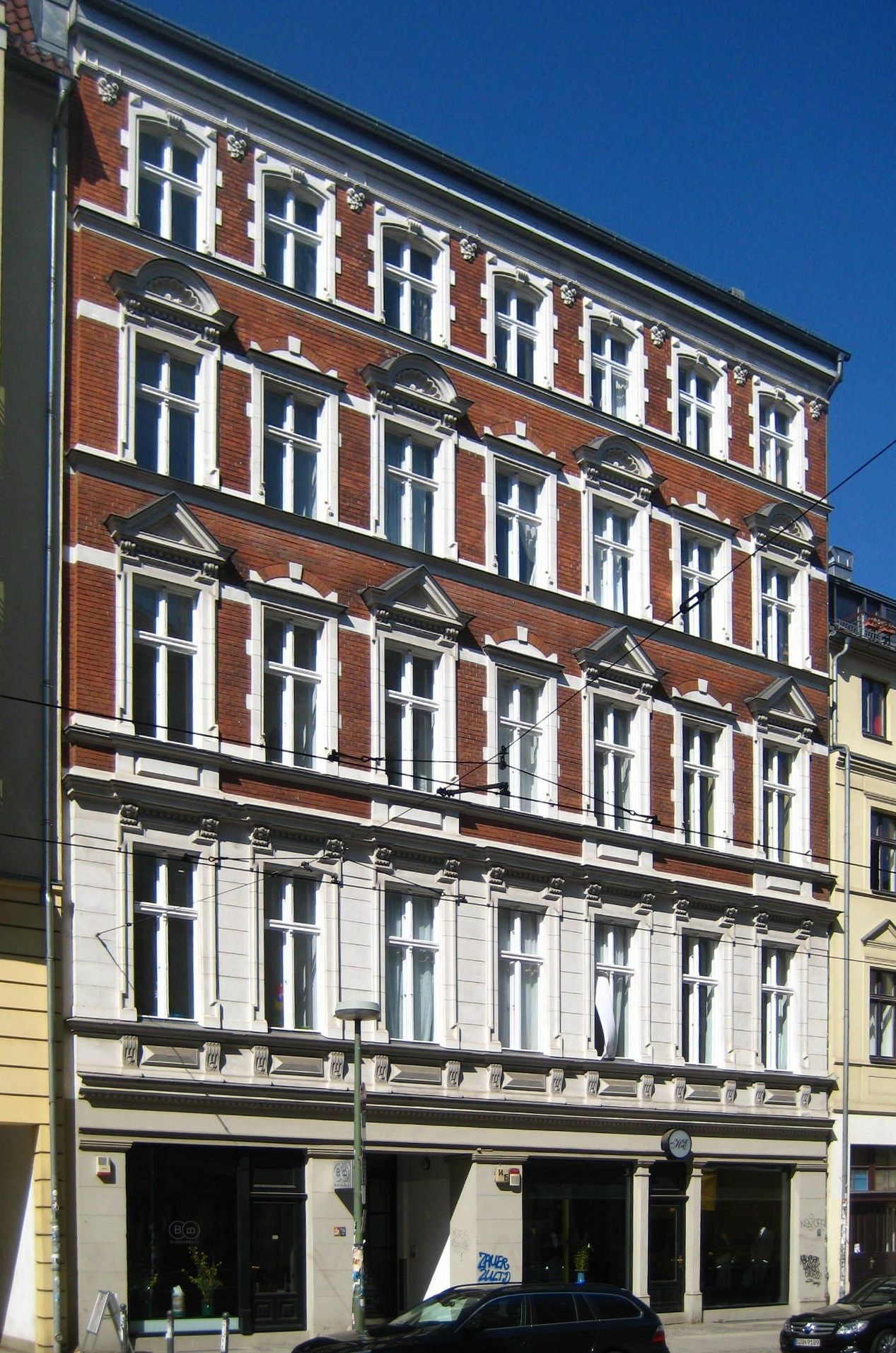 datei berlin mitte alte schoenhauser strasse 14 wikipedia. Black Bedroom Furniture Sets. Home Design Ideas