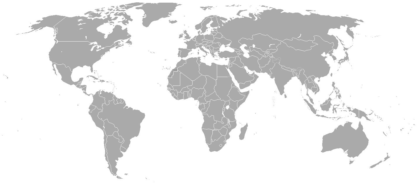 File BlankMap World Wikimedia Commons
