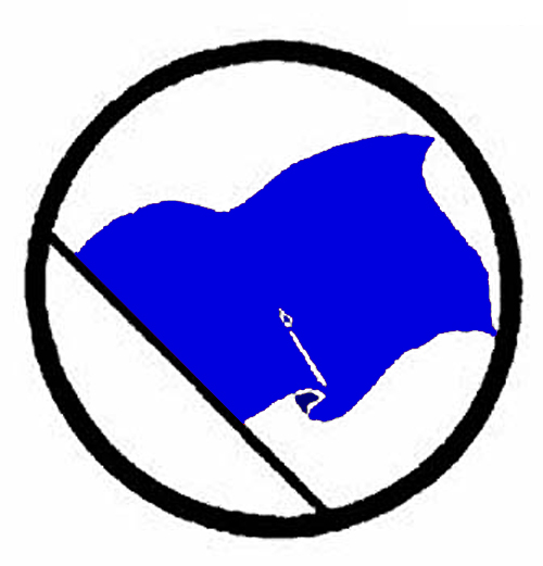 File:Blue flag.jpg - Wikipedi