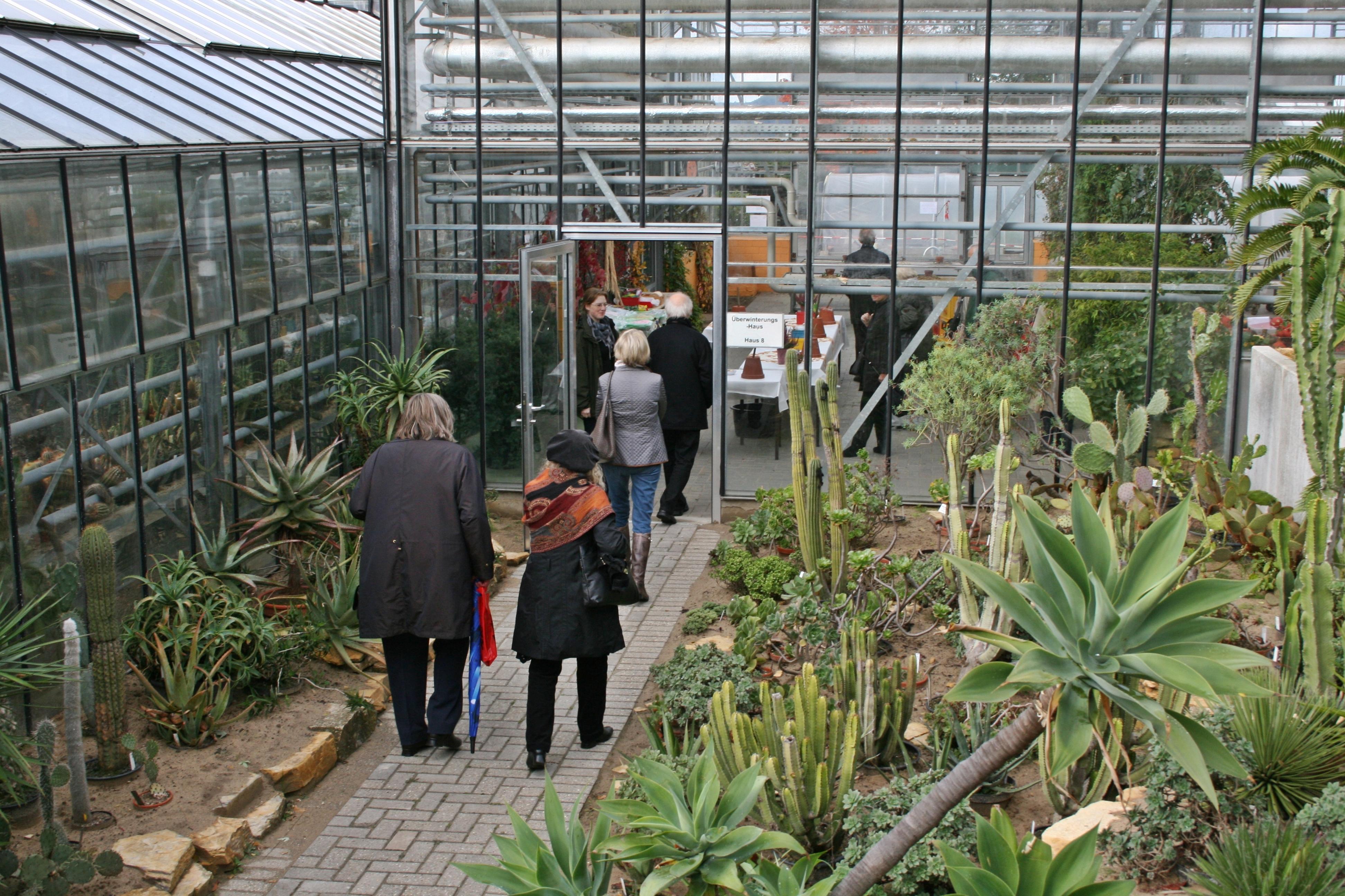 Garten Osnabrück file botanischer garten osnabrück eingang haus 8 jpg wikimedia commons
