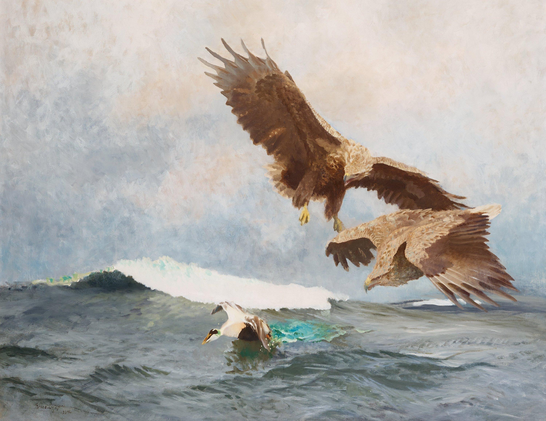 File:Bruno Lilj... Paintings In History