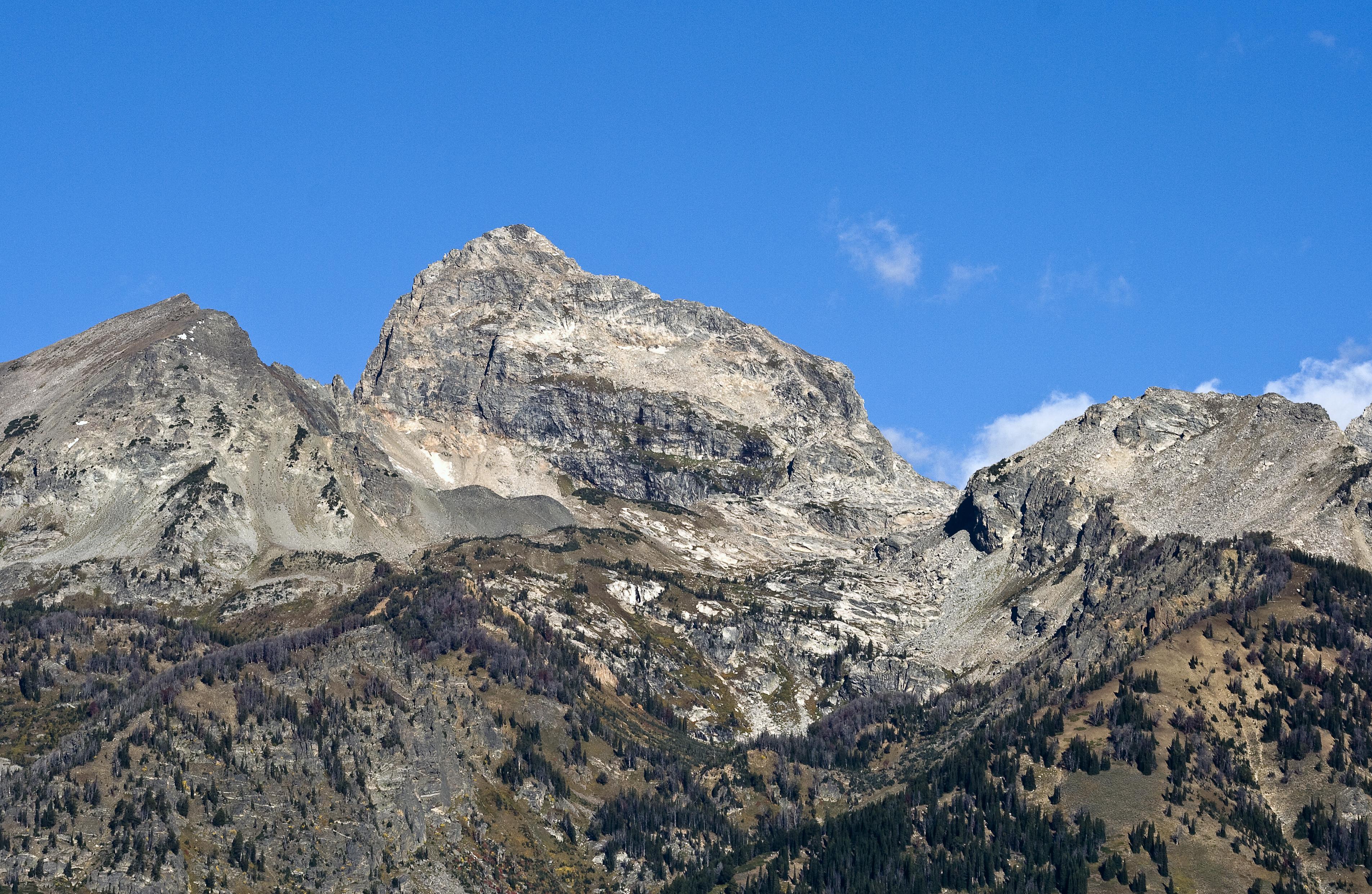 Http Commons Wikimedia Org Wiki File Buck Mountain Gtnp2 Jpg