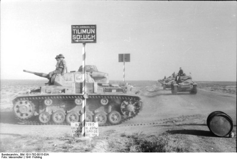 PzKpfw III Ausf F
