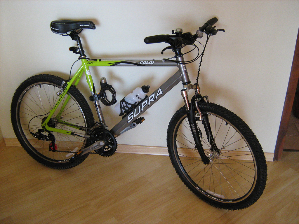 Bicicletas Caloi - Wikipedia, la enciclopedia libre