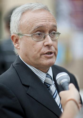 Carles Mora