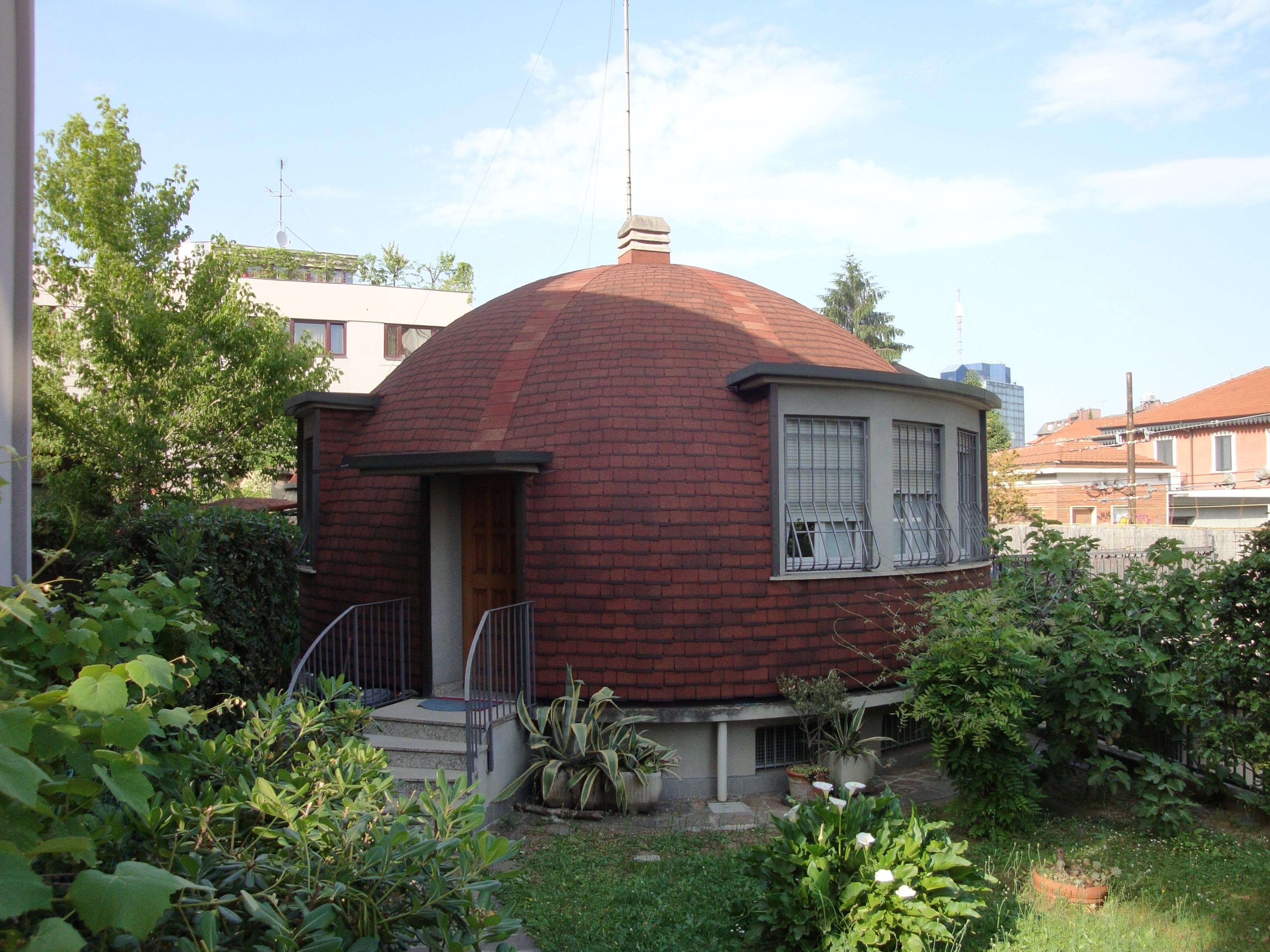 File case fungo di via lepanto a milano jpg wikimedia for Famose planimetrie delle case