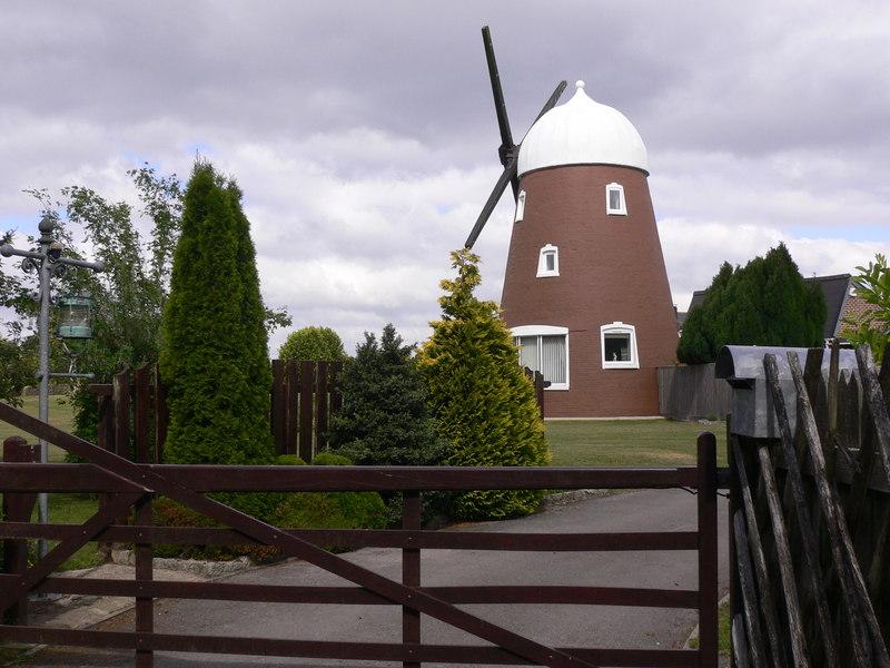 Chalton Windmill Wikipedia