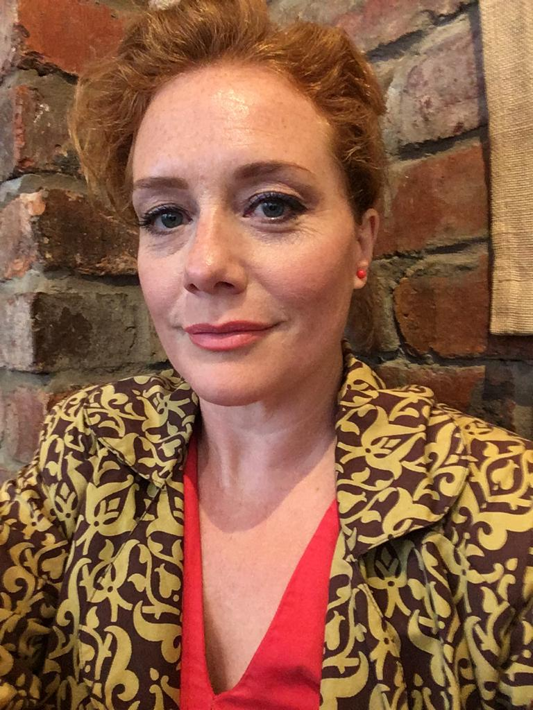 Charlotte Lucas Actress