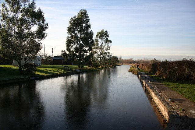 Chesterfield Canal - geograph.org.uk - 632079