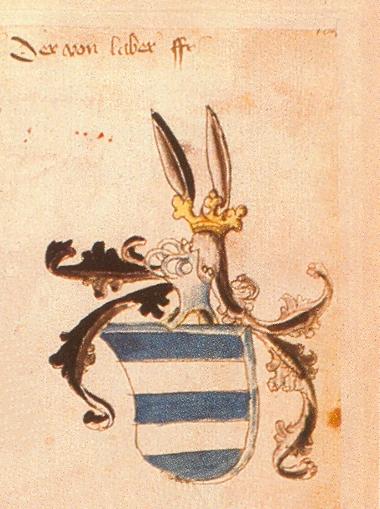 File:Coat of arms Laber - Ingeram-Codex.JPG