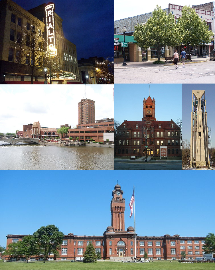 Collar counties - Wikipedia