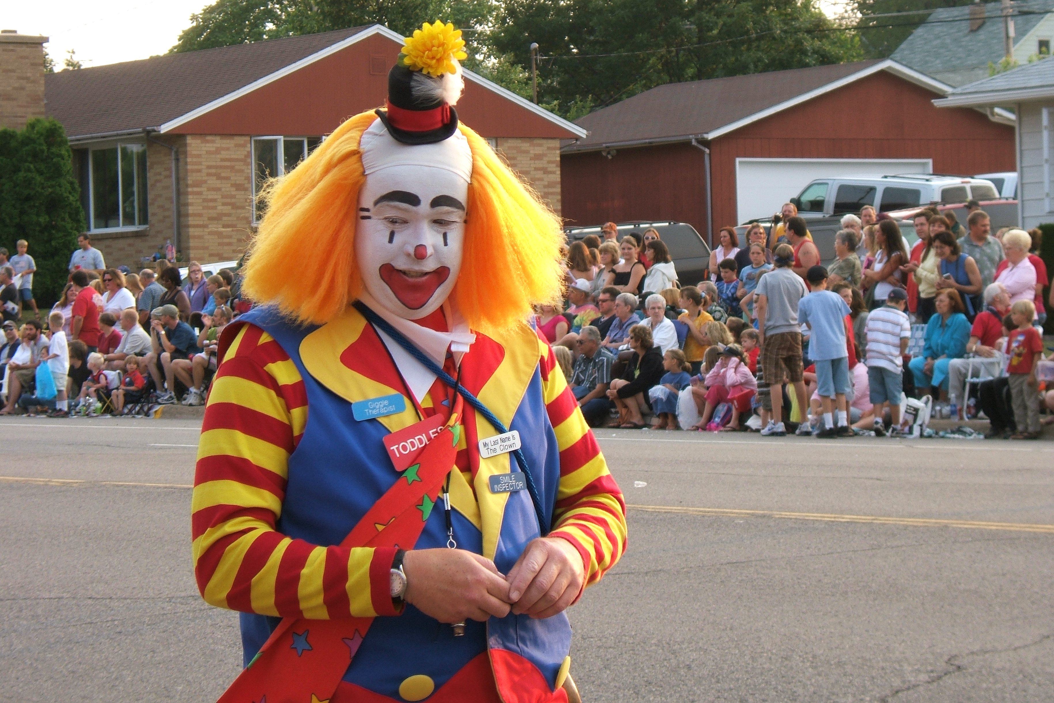 Image Result For Clown Circus Picture