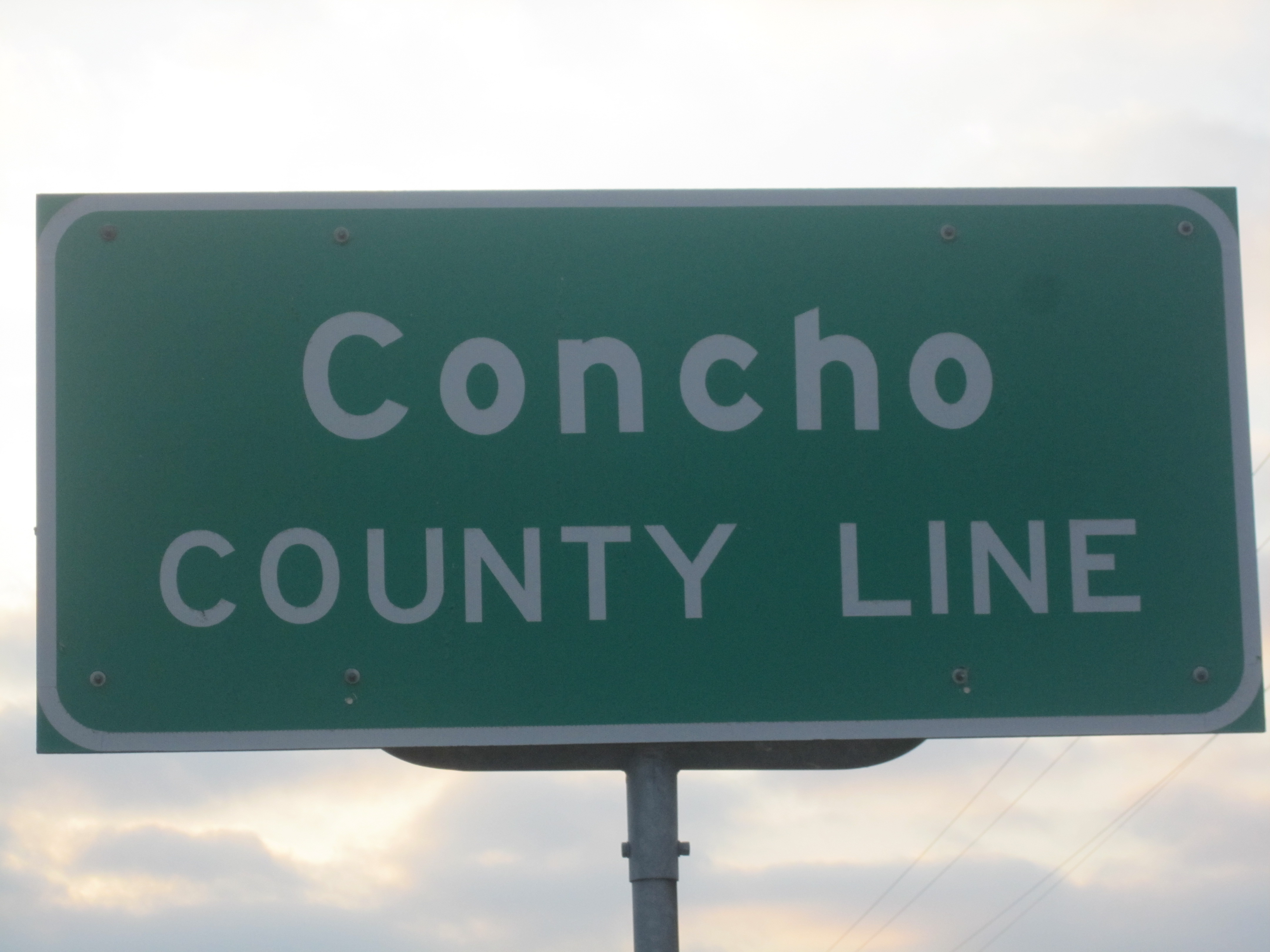 concho county dating Perform a free concho county tx public genealogy records search census records dating back to 1790 are available through the national archives and records.
