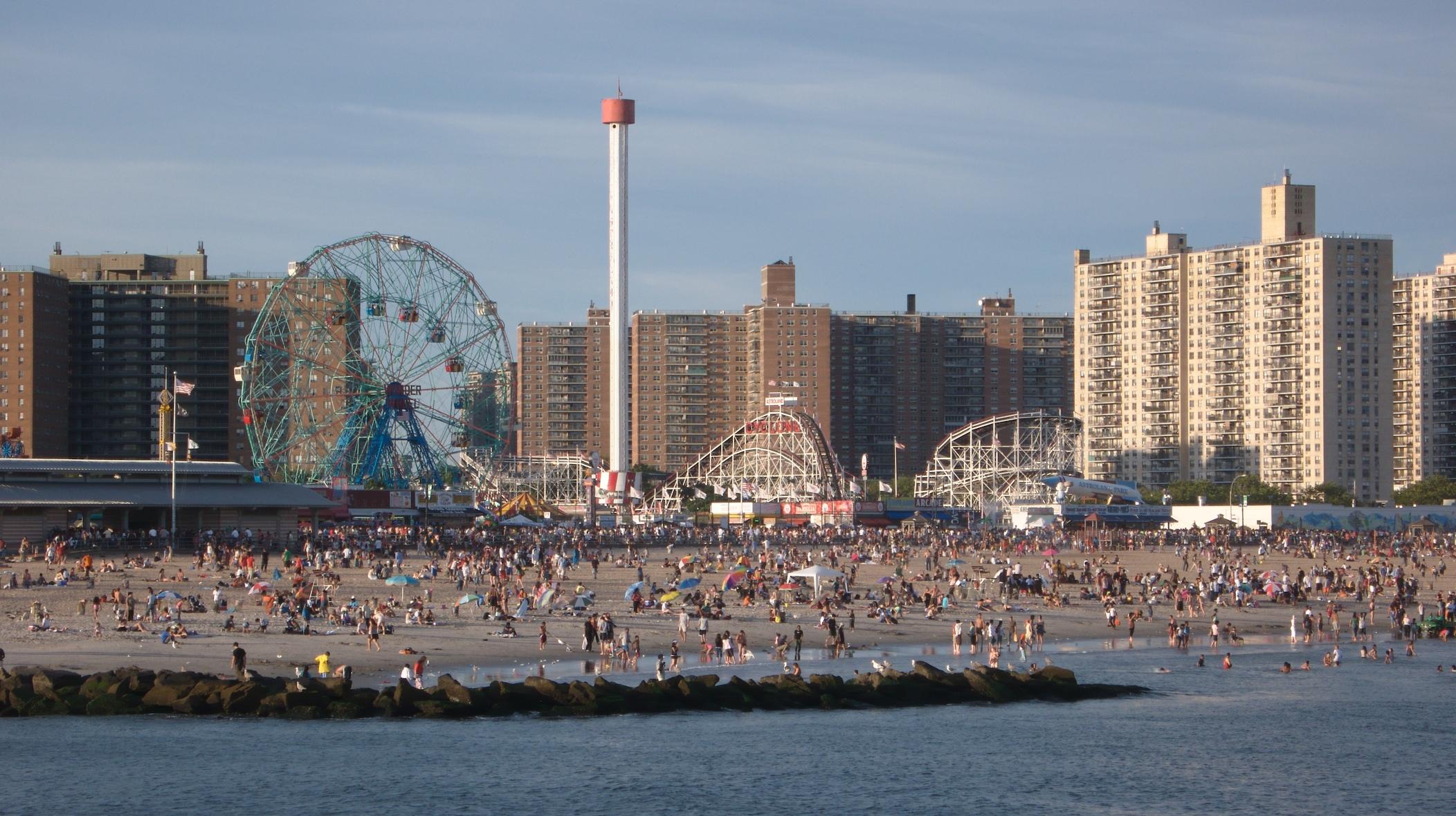 Best Beaches Near New York