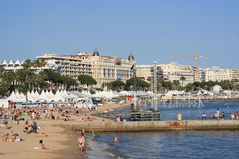 mejores playas de marsella francia
