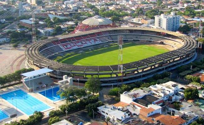 Estadio General Santander Wikipedia La Enciclopedia Libre