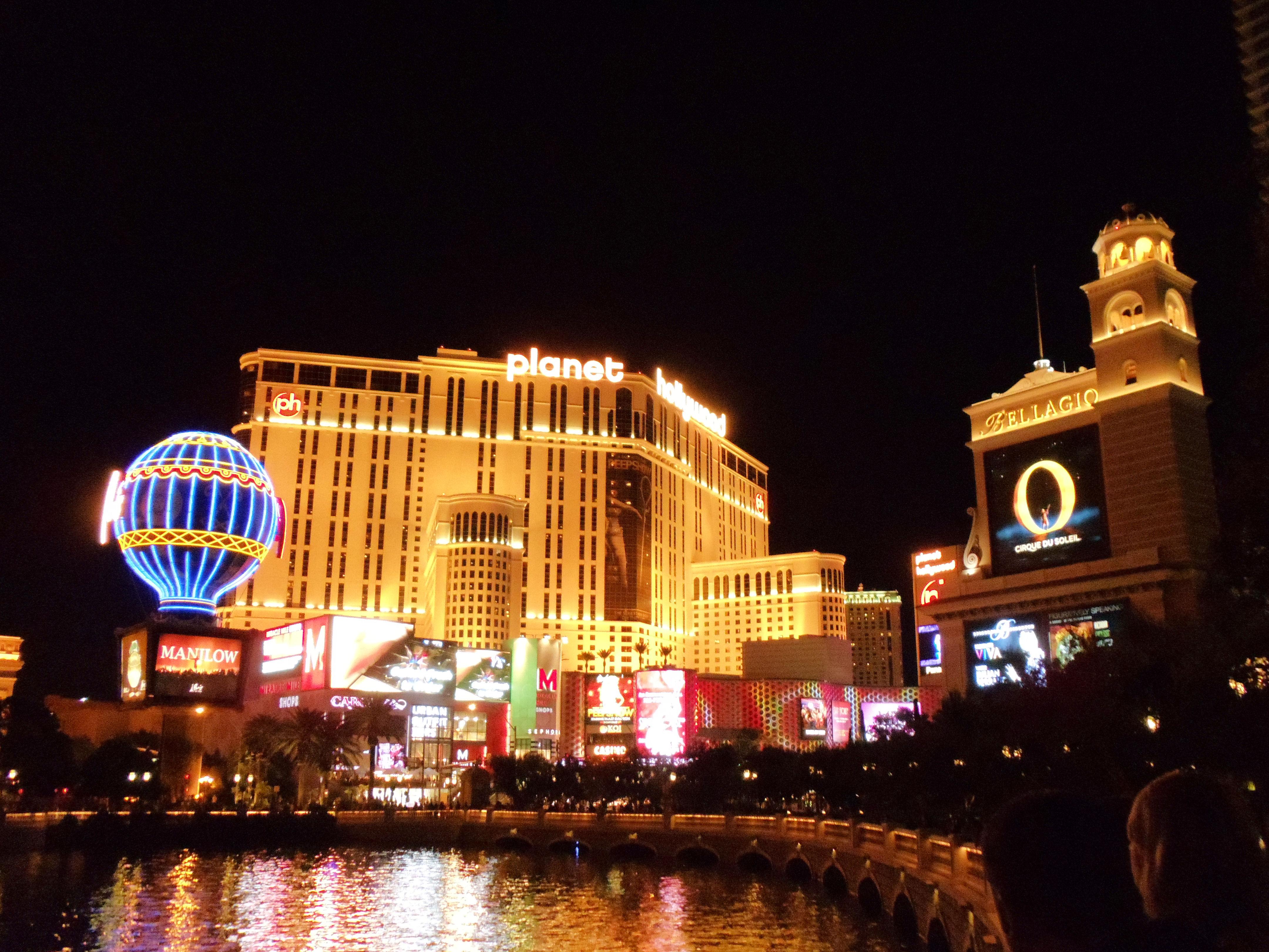 Planet hollywood hotel casino 11