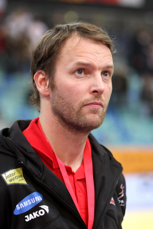 Dagur Sigurðsson FileDagur Sigurdsson HandballTeamchef Austria 1jpg