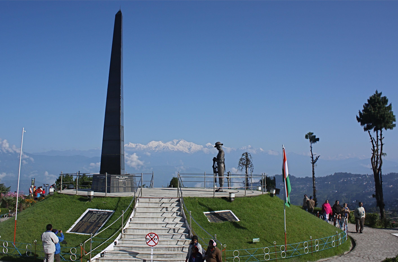 Darjeeling - Wikiwand
