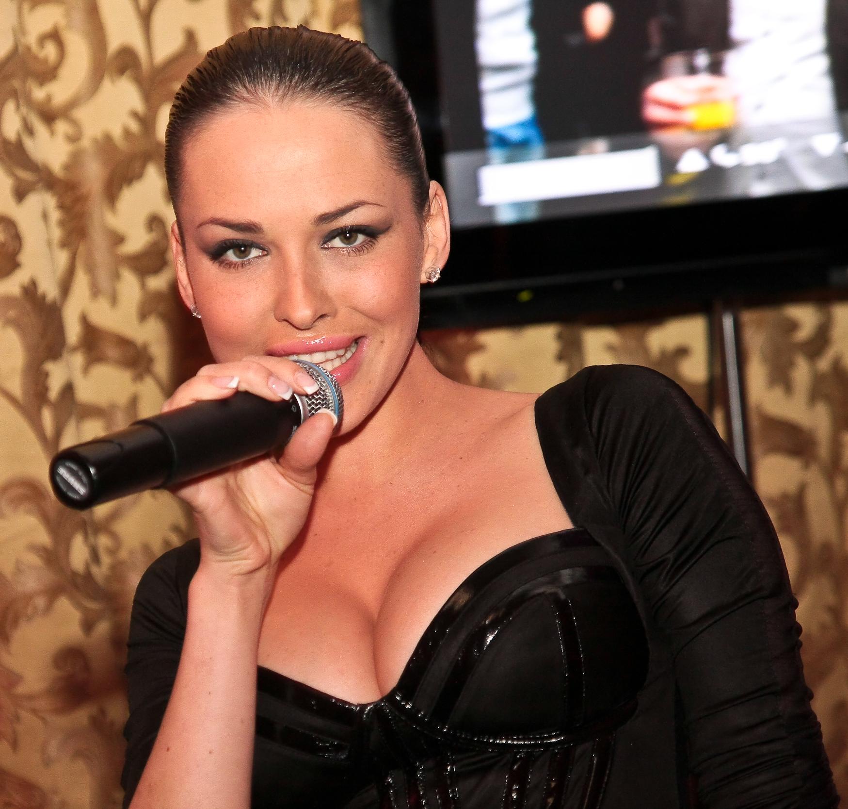 Dasha Astafieva Nude Photos 17