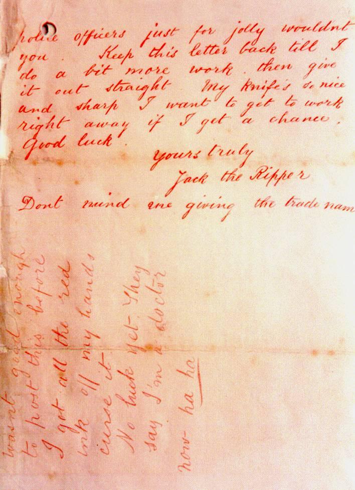 jack the ripper letters Dear_Boss_pt2