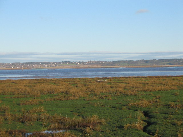 Dee estuary2
