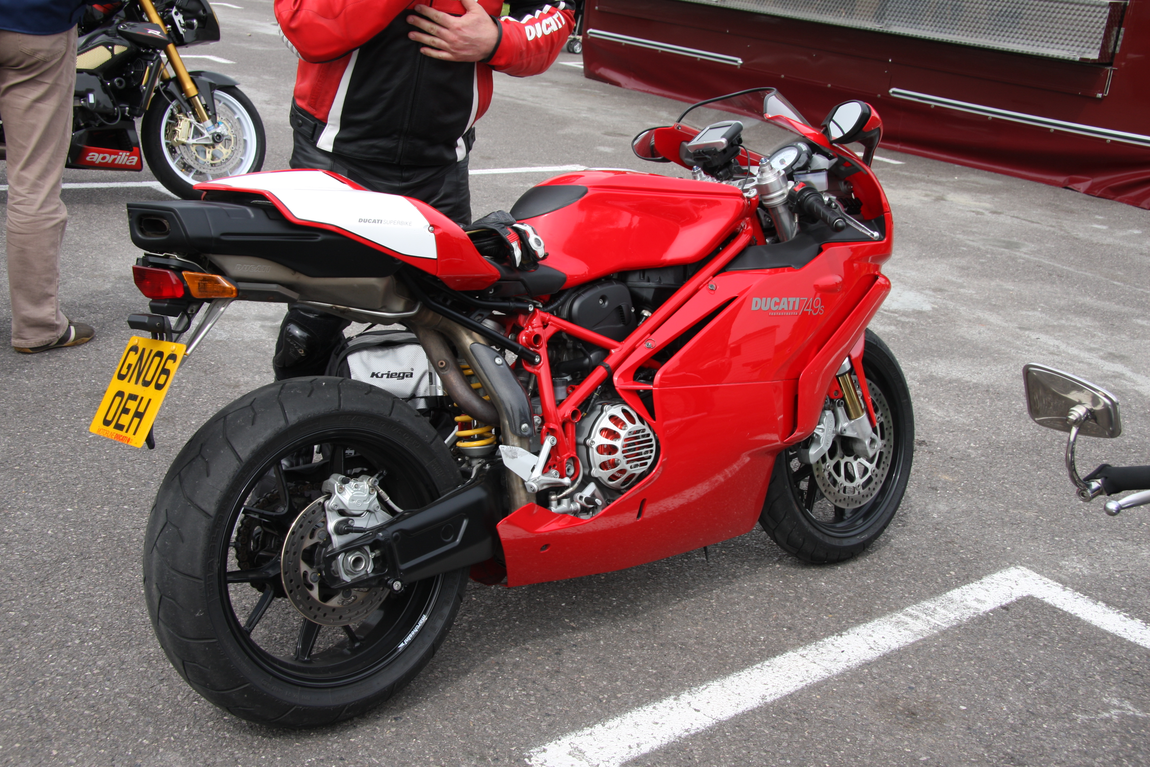 Ducati Superleggera Wiki