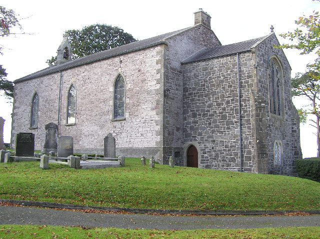 Images Of Ireland. Church of Ireland
