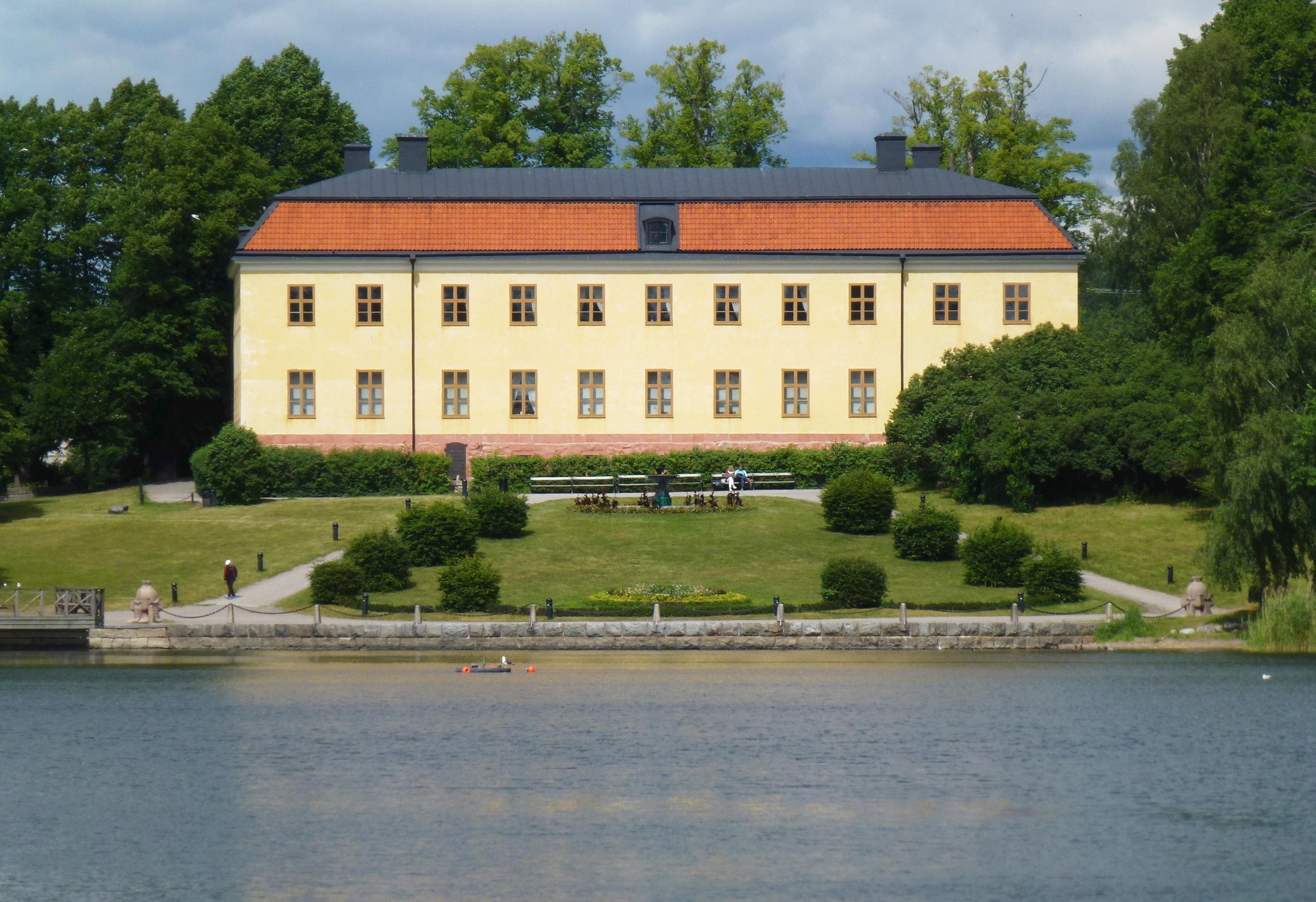 Edsbergs slott   wikiwand