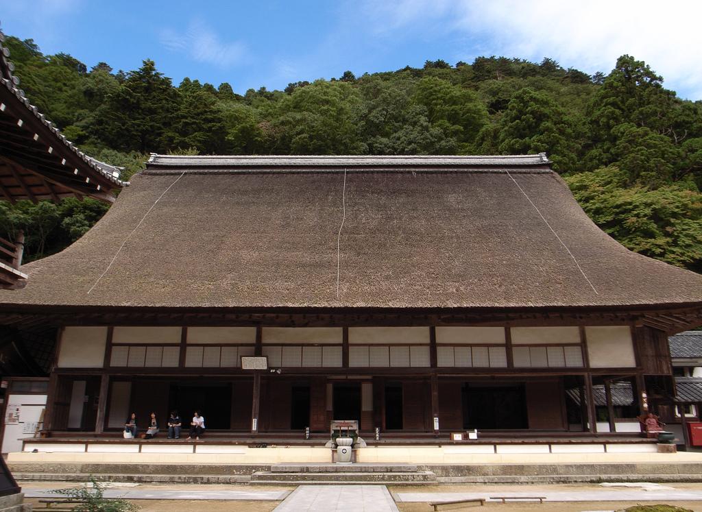 Eigen-ji (Rinzai temple).jpg