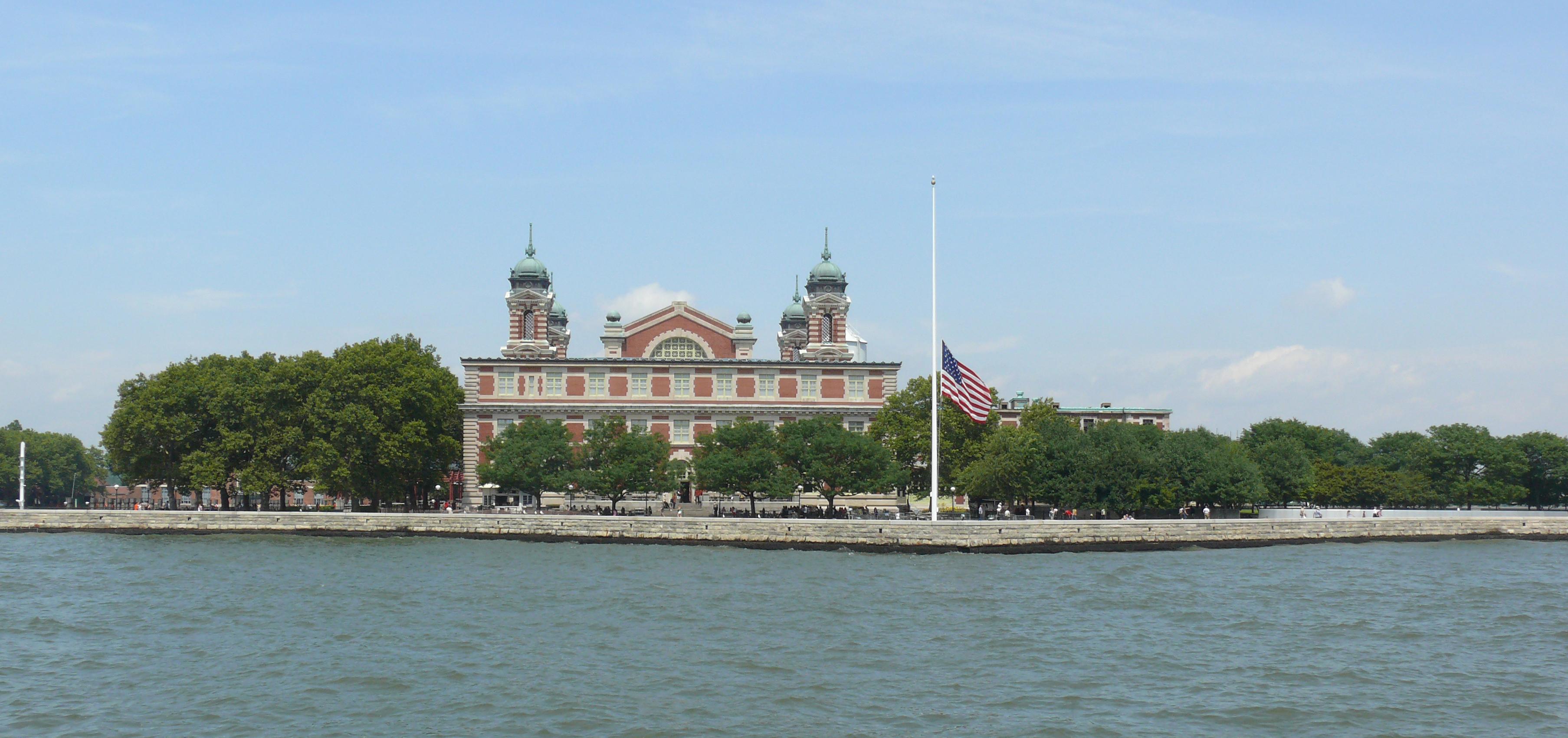 Ellis Island Citation